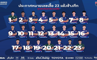 ĐT Thái Lan bộc lộ điểm yếu sau trận thua Malaysia