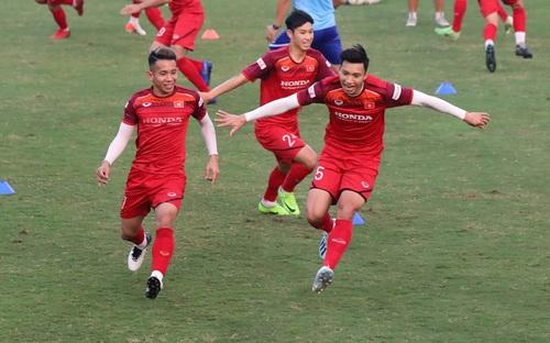 Tại sao Văn Hậu không được dự VCK U23 châu Á 2020