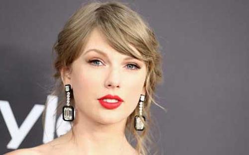 Sao Hollywood: Taylor Swift được Billboard vinh danh giữa lùm xùm bản quyền