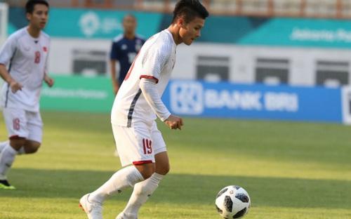 Quang Hải góp mặt ở danh sách đề cử Cầu thủ xuất sắc nhất châu Á 2019