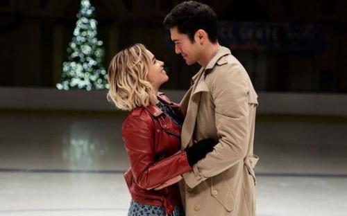 """""""Last Christmas"""" - Câu chuyện tình yêu lãng mạn mùa Giáng Sinh"""
