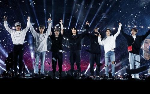 Tin Kpop: BTS 'làm mưa làm gió' tại bảng xếp hạng Oricon, TWICE thiết lập kỷ lục mới