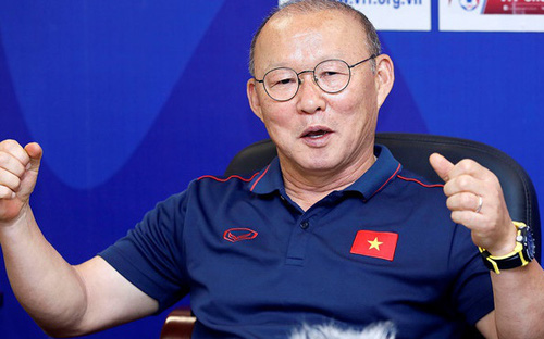 Tin bóng đá SEA Games 30: Thầy Park tự tin cùng U22 Việt Nam giành HCV SEA Games 30, Tuyển nữ đổi vé, ở lại tiếp lửa cho U22 Việt Nam