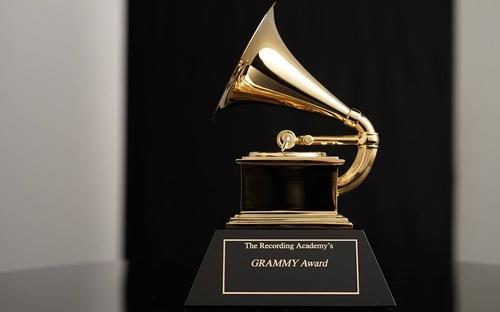 Câu chuyện đằng sau chiếc cup Grammy danh giá