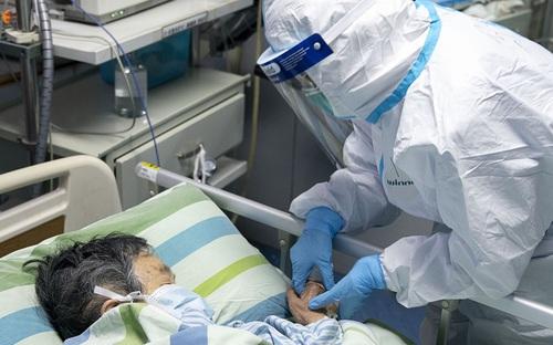 Dịch cúm Corona: Số ca tử vong tiếp tục tăng, Trung Quốc đẩy nhanh nghiên cứu vaccine