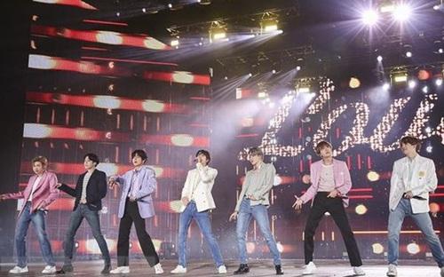 Tin Kpop: BTS là nghệ sĩ thay đổi âm nhạc thập niên 2010, Big Bang chính thức trở lại