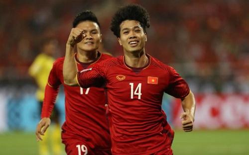 Công Phượng là cầu thủ triển vọng ở châu Á