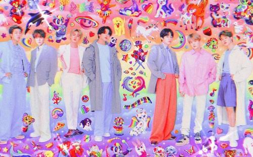 Tin Kpop: ARMY hoang mang với ý nghĩa ẩn sau tên album mới của BTS