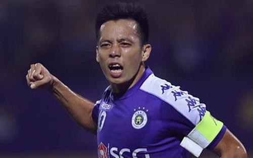Highlights và bàn thắng: Hà Nội FC 1-0 Hồng Lĩnh Hà Tĩnh