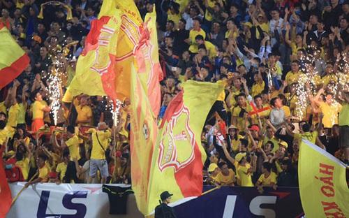V League 2020: Hấp dẫn cuộc đua trụ hạng