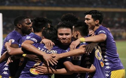 VIDEO: Highlights và bàn thắng: Hà Nội FC 4-2 Sài Gòn FC