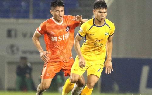 Nguyễn Phi Hoàng - Cầu thủ 17 tuổi gây ấn tượng với HLV Park Hang Seo