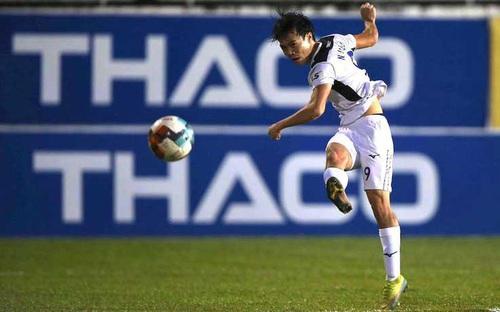 Highlight HAGL 3-0 Hồng Lĩnh Hà Tĩnh, vòng 7 nhóm A giai đoạn 2 V League 2020