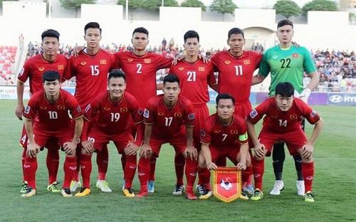 Việt Nam tiếp tục đứng số 1 khu vực Đông Nam Á