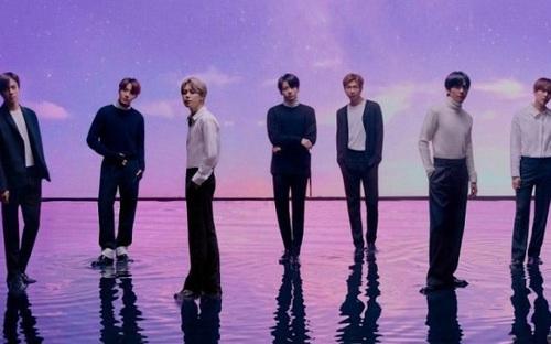 Map Of The Soul: 7 – Album mới của BTS khiến làng nhạc mê mẩn
