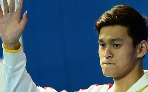 Nhà vô địch Olympic của Trung Quốc bị cấm thi đấu 8 năm
