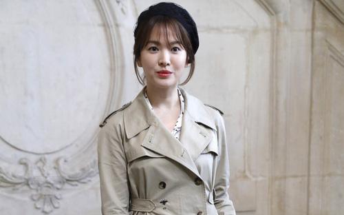 Thực hư tin đồn Song Hye Kyo chuẩn bị lên xe hoa lần 2