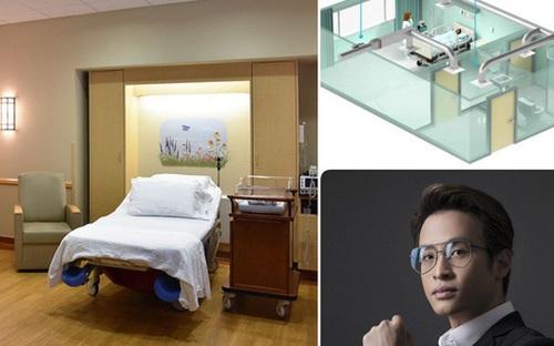 Bên trong phòng Áp lực âm điều trị Covid-19 mà Hà Anh Tuấn vừa tài trợ có gì?