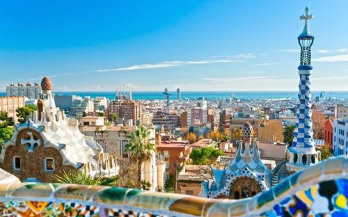 Tây Ban Nha – Đất nước sở hữu nền văn hóa đặc sắc