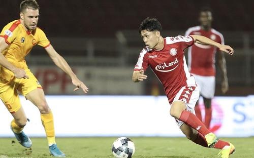 Cầu thủ V-League và chuyện giảm lương mùa dịch Covid-19