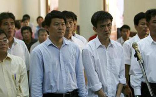 Lương Trung Việt và vụ tiêu cực lớn nhất lịch sử của trọng tài bóng đá Việt Nam