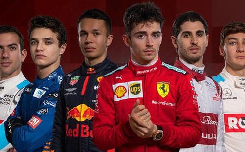 Chặng 3 giải F1 Esport Virtual Grand Prix 2020