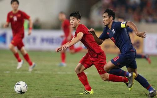10 trận đấu hấp dẫn và kịch tính giữa ĐT Việt Nam và ĐT Thái Lan