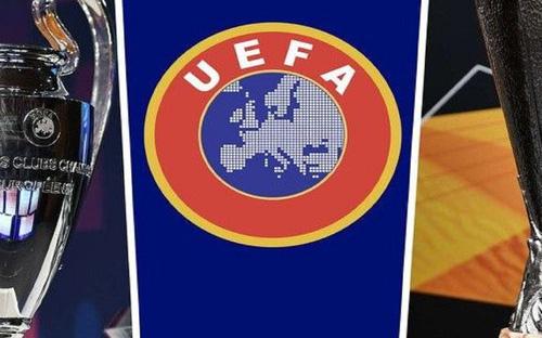 UEFA gửi tâm thư tới các Liên đoàn thành viên trong mùa dịch Covid-19