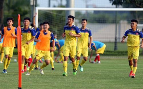 AFC xác định thời điểm bốc thăm VCK U16 và U19 châu Á 2020