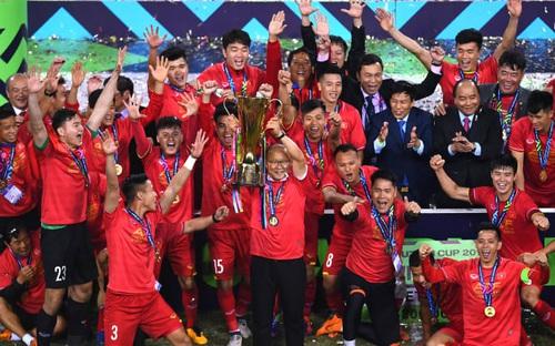 Đội tuyển Việt Nam: Vô địch AFF Cup 2020 tại sao không?