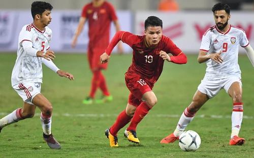 AFC chọn Quang Hải và Tiến Linh hay nhất U23 Việt Nam tại VCK U23 châu Á 2020