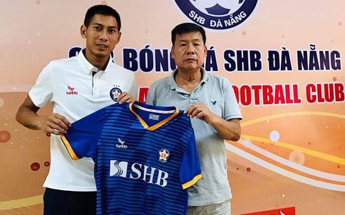 SHB Đà Nẵng sẽ có sự phục vụ của thủ môn Tuấn Mạnh từ vòng 3 V League