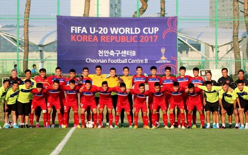Cần 100 Văn Hậu để hiện thực hóa giấc mơ World Cup 2026