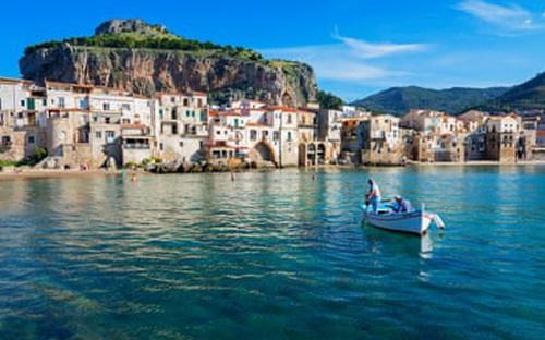 Tới thăm Sicily: Hòn đảo xinh đẹp của Italy