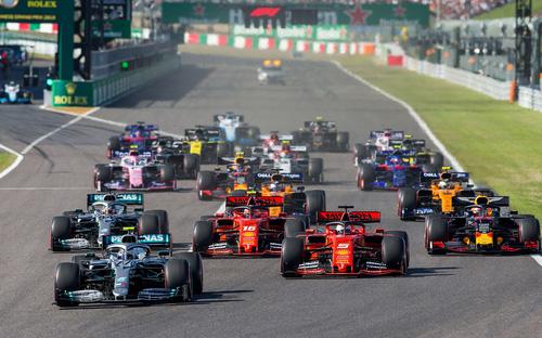 10 đội đua F1 đã thống nhất cắt giảm ngân sách