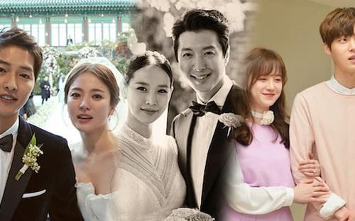 Lee Dong Gun và Jo Yoon Hee ly hôn!