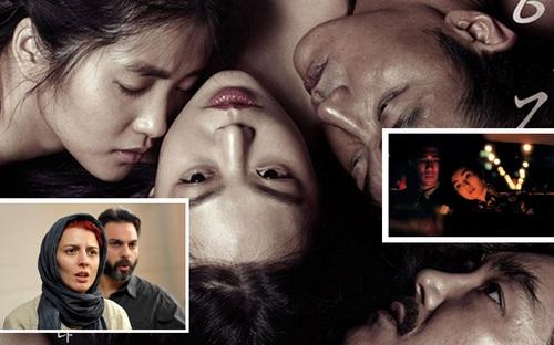 Top 5 phim xuất sắc nhất thế kỷ 21 gọi tên những tác phẩm nào của Châu Á?