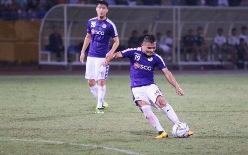 Siêu phẩm đá phạt của Quang Hải lọt top 5 bàn thắng đẹp nhất lịch sử AFC Cup