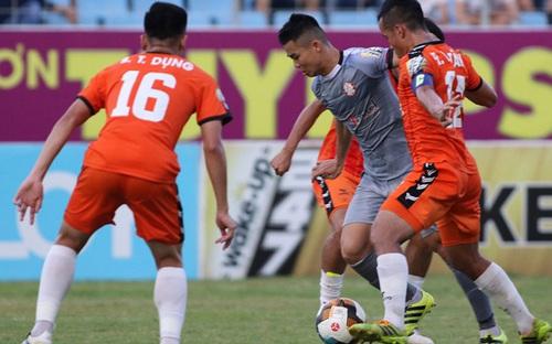 Soi kèo bóng đá TPHCM đấu với Đà Nẵng. Trực tiếp bóng đá cúp Quốc gia. BĐTV. BĐTV HD