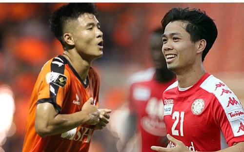 Bóng đá Việt Nam: TPHCM so kèo Đà nẵng, Muangthong lên tiếng về tương lai Đặng Văn Lâm