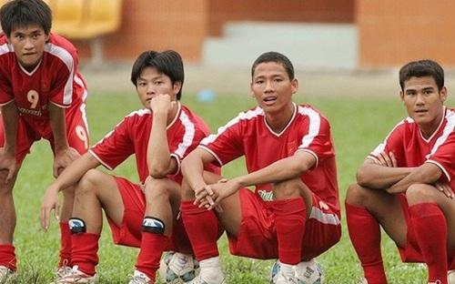 5 cầu thủ trẻ nhất lịch sử khoác áo đội tuyển Việt Nam