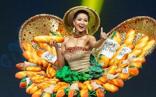 10 trang phục dân tộc đẹp nhất của các đại diện Việt Nam do fan bình chọn