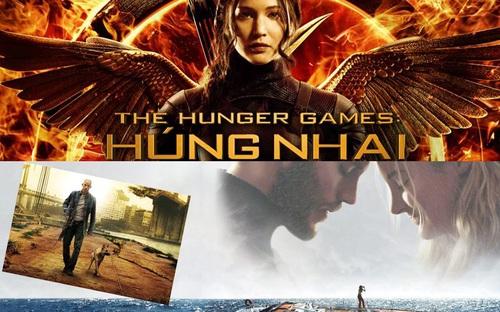 Top 5 phim sinh tồn đáng xem nhất mọi thời đại