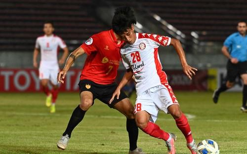 AFC Cup 2020 thay đổi thể thức thi đấu mới