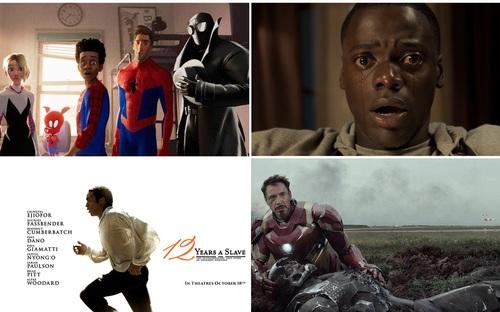 """Top 5 phim khéo léo """"cài"""" thông điệp phê phán nạn phân biệt chủng tộc"""