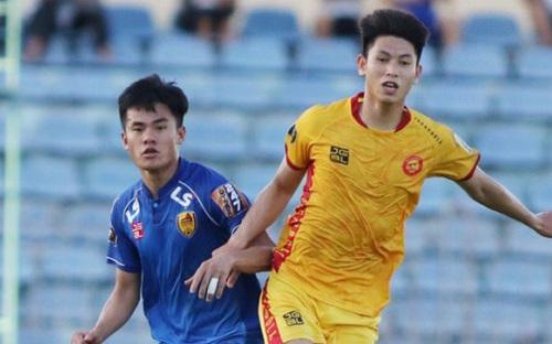 VIDEO: Bàn thắng và Highlights Quảng Nam 2-1 Thanh Hóa, V League 2020 vòng 3