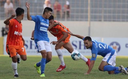 Soi kèo bóng đá SHB Đà Nẵng vs Than Quảng Ninh. Trực tiếp bóng đá V-League 2020