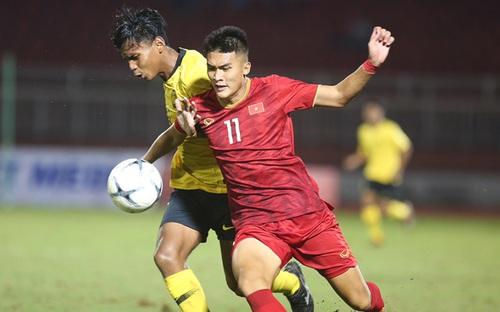 Chuyển nhượng giữa mùa V League 2020: Sài Gòn 'tậu' sao của PVF, SLNA chiêu mộ người HAGL