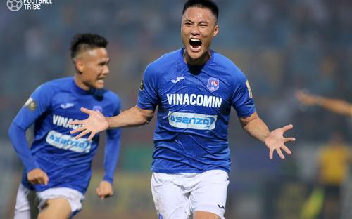 Than Quảng Ninh quyết giải cứu Hải Phòng ở lượt về V-League