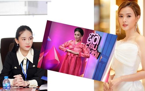Hoa hậu Lê Âu Ngân Anh và những người đẹp Việt trở thành giảng viên Đại học